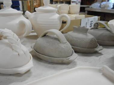 COMING SOON TO WHITEFISH POTTERY & STILLWATER GALLERY