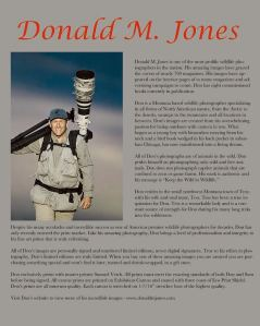 Don Jones bio