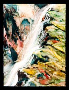 Annie Allen Falls