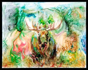 Annie Allen Moose