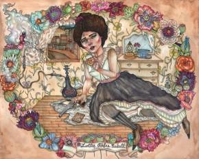 Lottie Ables Pickett