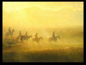Painting, Rachel Warner