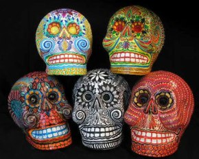 day-of-the-dead-masks