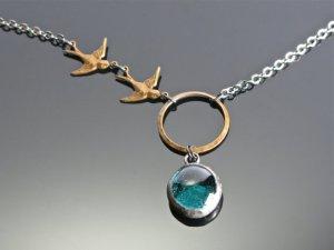 Jewelry, Monica van der Mars
