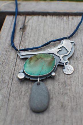 Jewelry, Erin Hawley, Rag and Stone
