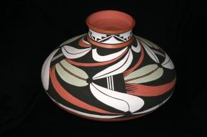 Ray's pottery