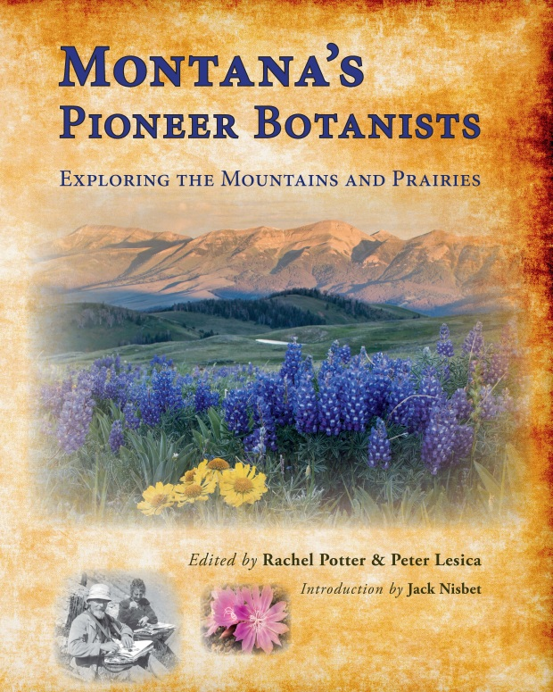 Montana's Pioneer Botanists Cover 2 (003)