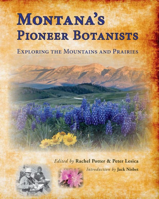 Montana's Pioneer Botanists Cover 2 (003)