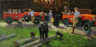 The Bears Necessities